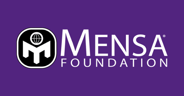 2017 Mensa Foundation Award winners announced