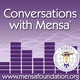 Conversations with Mensa podcast series